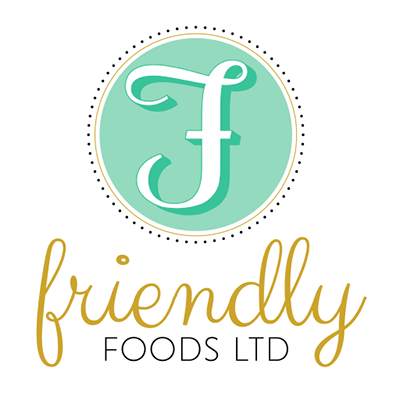 Friendly Foods LTD Logo